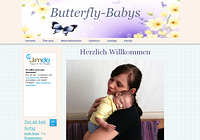 Butterfly-Babys